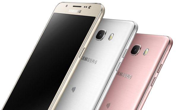 Samsung Galaxy J5 2017 Flipkart