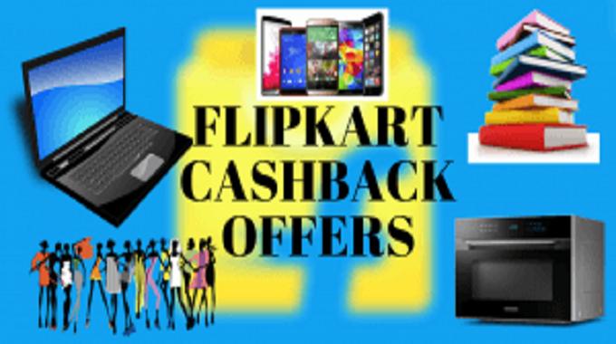 Flipkart SBI Cashback