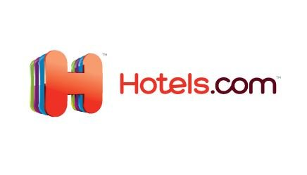 Enjoy Extra 8% Off on Visa Cards at Hotels.com