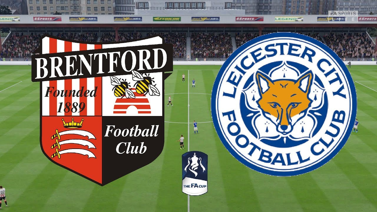 Brentford vs Leicester Match