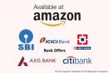 Amazon CitiBank Offer Feb 2019 – Citibank Credit & Debit card Cashback Coupons