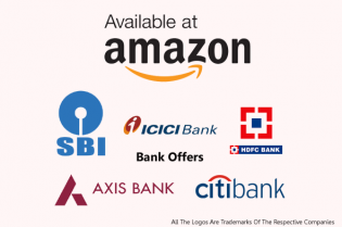 Amazon CITI Bank Offer October 2017 – Citibank Credit Card, Debit card Offer